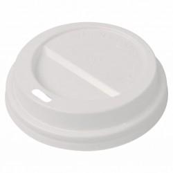 stradeXL Pokrywki na kubki jednorazowe, na kawę 1000 szt., 80 mm