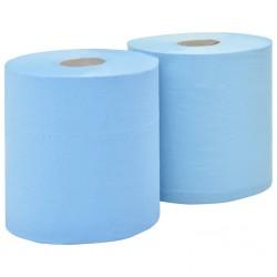 stradeXL 3-warstwowy papier przemysłowy, 2 rolki, 38 cm