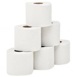 stradeXL 2-warstwowy papier toaletowy, tłoczony, 128 rolek, 250 listków
