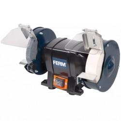 FERM Szlifierka stołowa, 250 W, BGM1020
