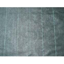 Nature Agrowłóknina przeciw chwastom, 3,3 x 5 m, czarna