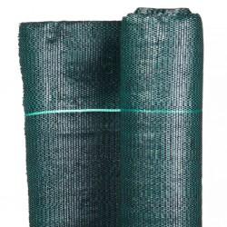 Nature Agrowłóknina przeciw chwastom, 1 x 10 m, zielona
