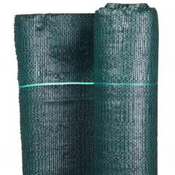 Nature Agrowłóknina przeciw chwastom, 2 x 5 m, zielona