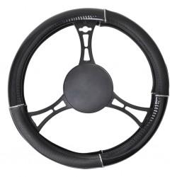 ProPlus Uniwersalny pokrowiec na kierownicę, karbonowy wygląd, 210230