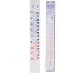 Esschert Design Termometr naścienny, 90 cm, TH9