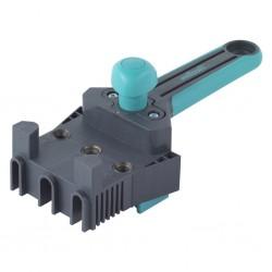 wolfcraft Przyrząd do połączeń kołkowych Dowelmaster 6, 8, 10 mm