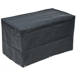 Nature Garden Furniture Cover for Gas BBQs 180x125x80 cm