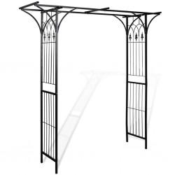 stradeXL Garden Arch 200x52x204 cm