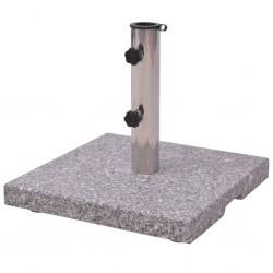 Granite Parasol Base Umbrella Holder 20kg