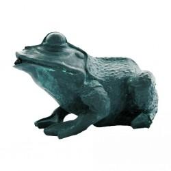 Ubbink Fontanna do oczka wodnego żaba, 12 cm, 1386008