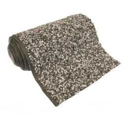 Ubbink Folia do stawu imitująca kamień Classic, 5x0,4 m, szara 1331001