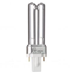 Ubbink UV-C Replacement Bulb PL-S 5 W Glass 1355109