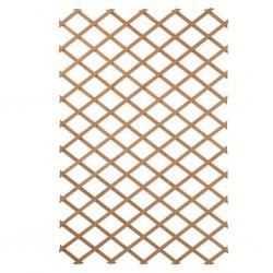 Nature Krata do pnączy, 100x200 cm, drewniana, 6041703