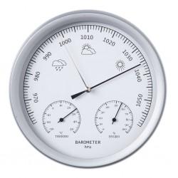 Nature Barometr-termohigrometr 3w1, 20 cm, 6080081