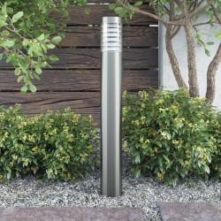 Outdoor Post Lamp Standing Floor Lamp Stainless Steel
