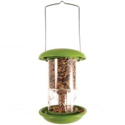 Esschert Design Karmnik dla ptaków 11,9 x 11,9 x 17,2 cm; FB118