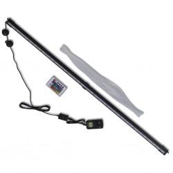 Oświetlenie LED do akwarium, RGB, 94 cm