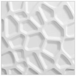 WallArt Panele ścienne 3D Gaps, 12 szt., GA-WA01