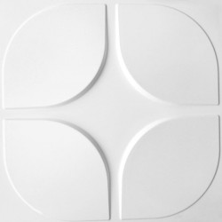 WallArt 3D Wall Panels Sweeps 12 pcs GA-WA06