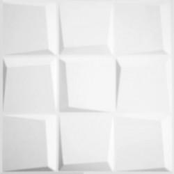 WallArt Panele ścienne 3D Oberon, 12 szt., GA-WA21