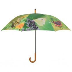 Esschert Design Parasolka Butterflies, 120 cm, TP211