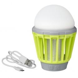 ProPlus Turystyczna lampa owadobójcza, akumulatorowa