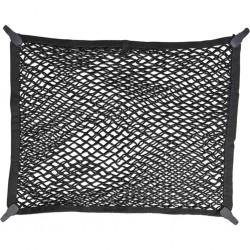 ProPlus Double Luggage Net Elastic 80x60 cm