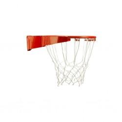 New Port Obręcz do koszykówki z siatką