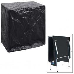 stradeXL Pokrowiec na meble ogrodowe i stół do ping ponga, 160x55x182 cm