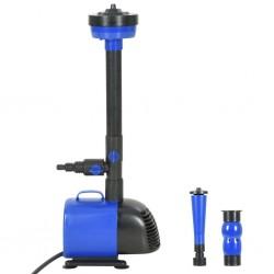 stradeXL Pompa do fontanny, 110 W, 3000 L/h
