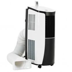 stradeXL Przenośny klimatyzator, 2600 W (8870 BTU)