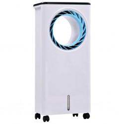 stradeXL 3-w-1 przenośny klimatyzer, nawilżacz, oczyszczacz, 80 W