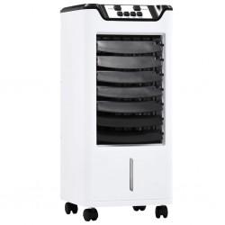 stradeXL 3-w-1 przenośny klimatyzer, nawilżacz, oczyszczacz, 60 W
