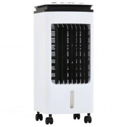 stradeXL 3-w-1 przenośny klimatyzer, oczyszczacz, nawilżacz, 80 W