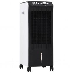 stradeXL 3-w-1 przenośny klimatyzer, nawilżacz, oczyszczacz, 65 W
