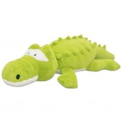 stradeXL Pluszowa maskotka krokodyl XXL, 150 cm