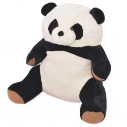 stradeXL Pluszowa maskotka panda XXL, 80 cm