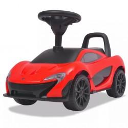 stradeXL Samochód jeździk McLaren P1, czerwony