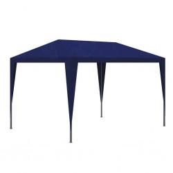 stradeXL Namiot ogrodowy, imprezowy 3x3, niebieski