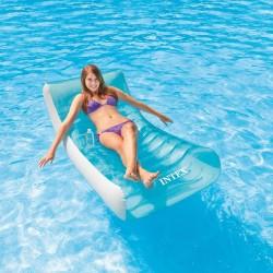 Intex Pływający leżak, 58856EU