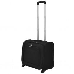stradeXL Pilot Trolley Black
