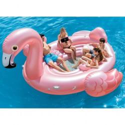 Intex Pool Float Flamingo Party Island 57267EU
