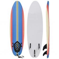 stradeXL Deska surfingowa Mosaic, 170 cm