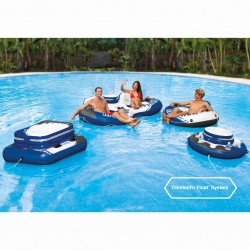 Intex Floating Beverage Holder Mega Chill