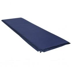 stradeXL Materac dmuchany, 66x200 cm, niebieski