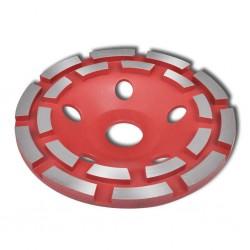 Nasadka do szlifowania kamienia Okrągła Diamentowa 125 mm