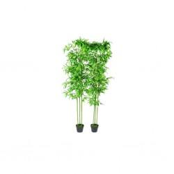 Sztuczny bambus 2x190cm