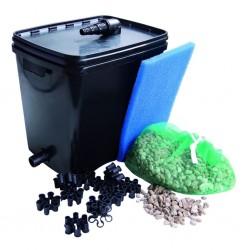 Ubbink Pond Filter Set FiltraPure 4000 26 L 1355967