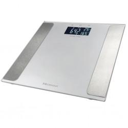 Medisana Waga z analizą składu ciała BS 410 Connect, 180 kg, srebrna