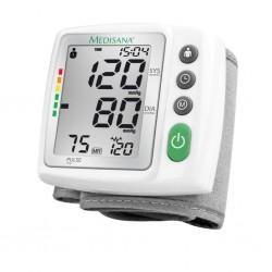 Medisana Wrist Blood Pressure Monitor BW 315 White 51072
